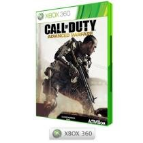 Call of Duty - Advanced Warfare para Xbox 360 - Activision - Pré-venda