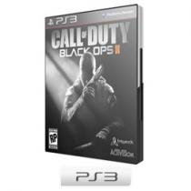 Call of Duty: Black Ops II p/ PS3 - Activision