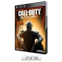 Call Of Duty: Black Ops III para PS3 - Activision