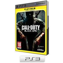 Call Of Duty Black Ops para PS3