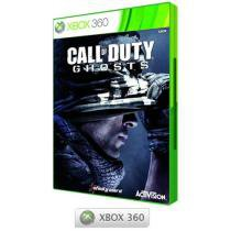 Call Of Duty: Ghosts para Xbox 360 - Activision