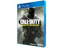 Call of Duty: Infinite Warfare para PS4 - Activision