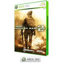 Call of Duty Modern Warfare 2 para Xbox 360 - Activision