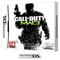 Call of Duty Modern Warfare 3 para Nintendo DS