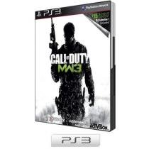 Call of Duty Modern Warfare 3 para PS3 - Activision