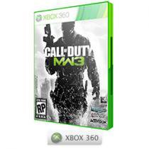 Call Of Duty Modern Warfare 3 para Xbox 360