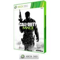 Call of Duty Modern Warfare 3 para Xbox 360 - Activision
