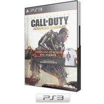 Call of Duty Modern Warfare: Gold Edition - para PS3 - Activision