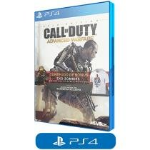 Call of Duty Modern Warfare: Gold Edition - para PS4 - Activision