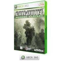Call of Duty Modern Warfare Xbox 360 - Activision