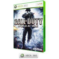 Call of Duty World at War para Xbox 360 - Activision