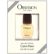 Calvin Klein Obsession for Men - Perfume Masculino Eau de Toilette