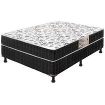 Cama Box Conjugada Casal 138X188cm