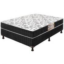Cama Box Conjugado Casal 138x188cm