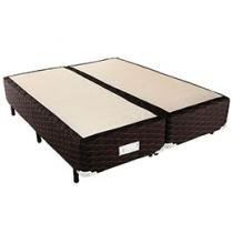 Cama Box Queen Size 158x198cm