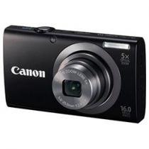 Cmera Digital Canon PowerShot A2300 16MP LCD 2,7&#34;