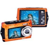 Câmera Digital NewLink Platinum Summer CD110