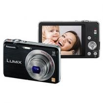 Câmera Digital Panasonic Lumix DMC-FH8LB-K 16.1MP