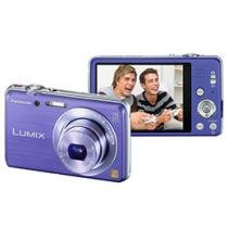 Câmera Digital Panasonic Lumix DMC-FH8LB-V 16.1MP