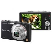 Câmera Digital Panasonic Lumix DMC-SZ1LB-K 16.1MP