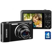 Cmera Digital Samsung ST66 16.1MP LCD 2,7&#34;