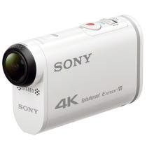 Câmera Digital Sony Action Cam FDR-X1000V 8.8MP - Aquática Wi-Fi