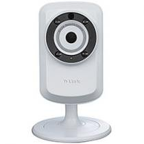 Câmera Wireless 1.3MP - D-Link DCS 932L
