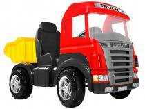 Caminho Big Truck a Pedal