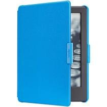 Capa para Kindle Paperwhite 6 Azul B01CO4XXLM - Amazon