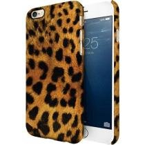 Capa Protetora Leopardo para iPhone 6 Plus - Geonav