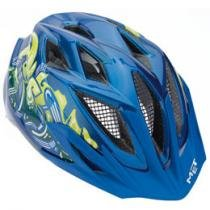 Capacete Ciclista Crackerjack Off Road - Met