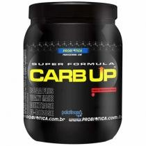 Carb Up com BCAA Plus Tangerina 800g - Probiótica