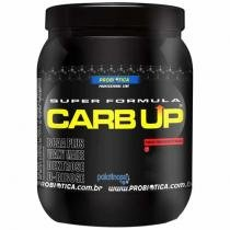 Carb Up Super Formula Morango 800g - Probiótica