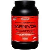 Carnivor Whey Protein 876g Chocolate - Muscle Meds