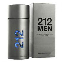 Carolina Herrera 212 Men - Perfume Masculino Eau de Toilette 100 ml