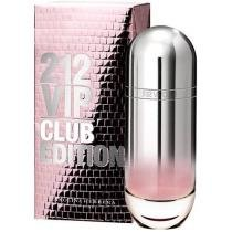 Carolina Herrera 212 Vip Club Edition Perfume - Feminino Eau de Toilette 80ml