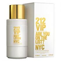 Carolina Herrera 212 Vip
