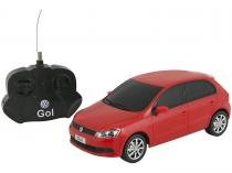 Carrinho de Controle Remoto Volkswagen Gol - CKS 7 Funções