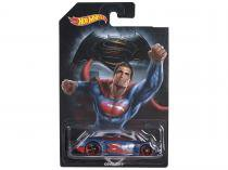 Carrinho Hot Wheels - Batman vs Superman - Covelight - Mattel
