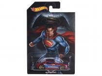 Carrinho Hot Wheels - Batman vs Superman - Muscle Tone - Mattel