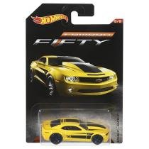 Carrinho Hot Wheels Camaro 50 Anos - Mattel DWC85