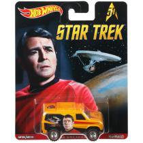 Carrinho Hot Wheels - Cultura Pop - Baja Breaker - Star Trek Mattel