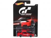 Carrinho Hot Wheels Gran Turismo - Nissan Skyline - Mattel