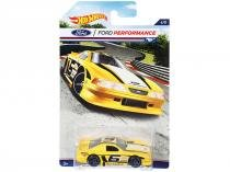 Carrinho Hot Wheels Mustang Racing Cobra - Mattel