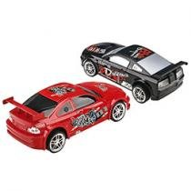 Carro Extreme Sports Controle Remoto 1:18