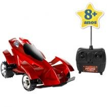 Carro New Dragon Garagem SA com Controle Remoto