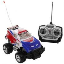 Carro Off Road Super Rally 1:18 - com Controle Remoto - Mimo