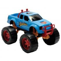 Carro Strong Truck Superman - Candide - Candide
