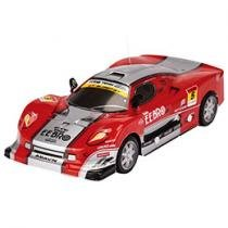 Carro Tiger Car com Controle Remoto 1:18