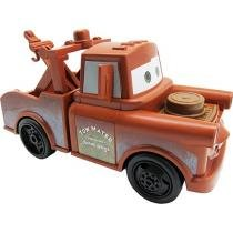 Carros Disney Matte - Toyng